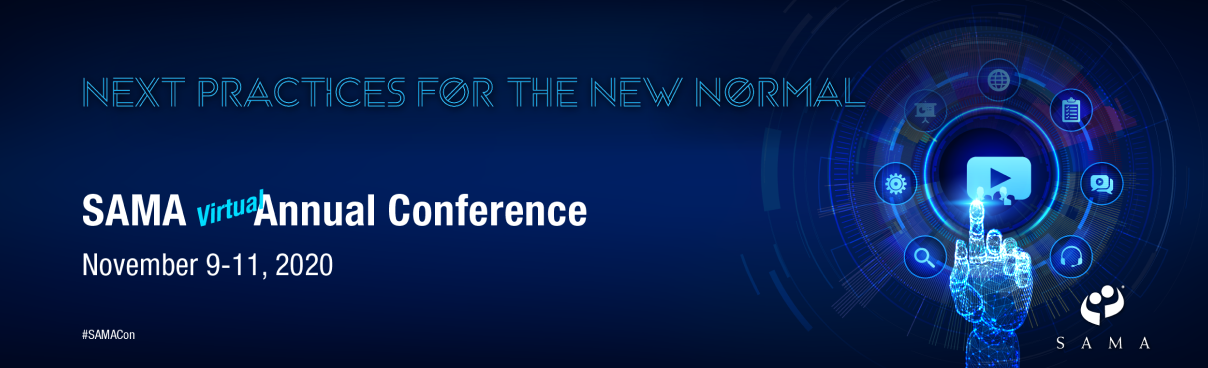 SAMA Virtual Annual Conference